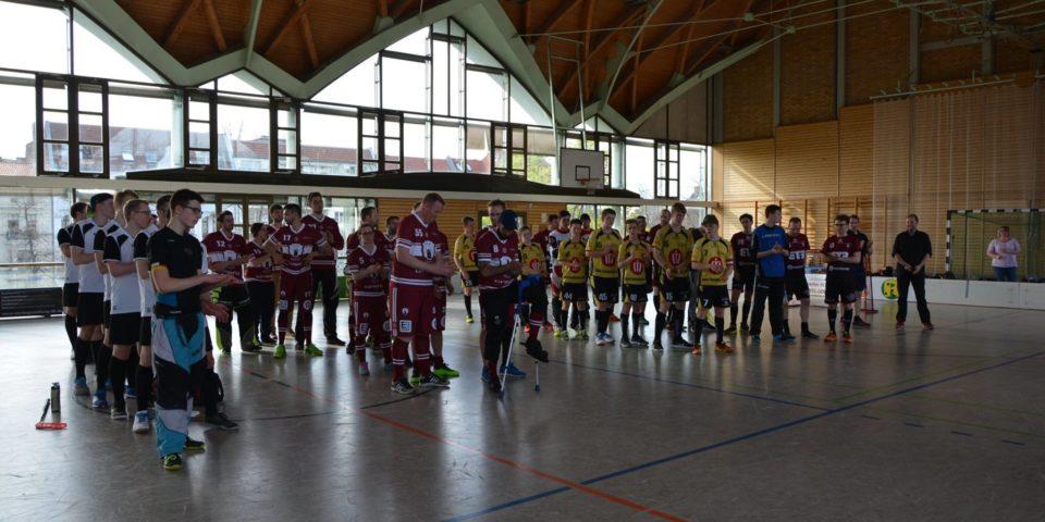 Verbandsliga Kleinfeld beendet