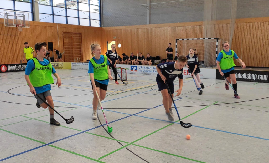 Schulcup Brandenburg
